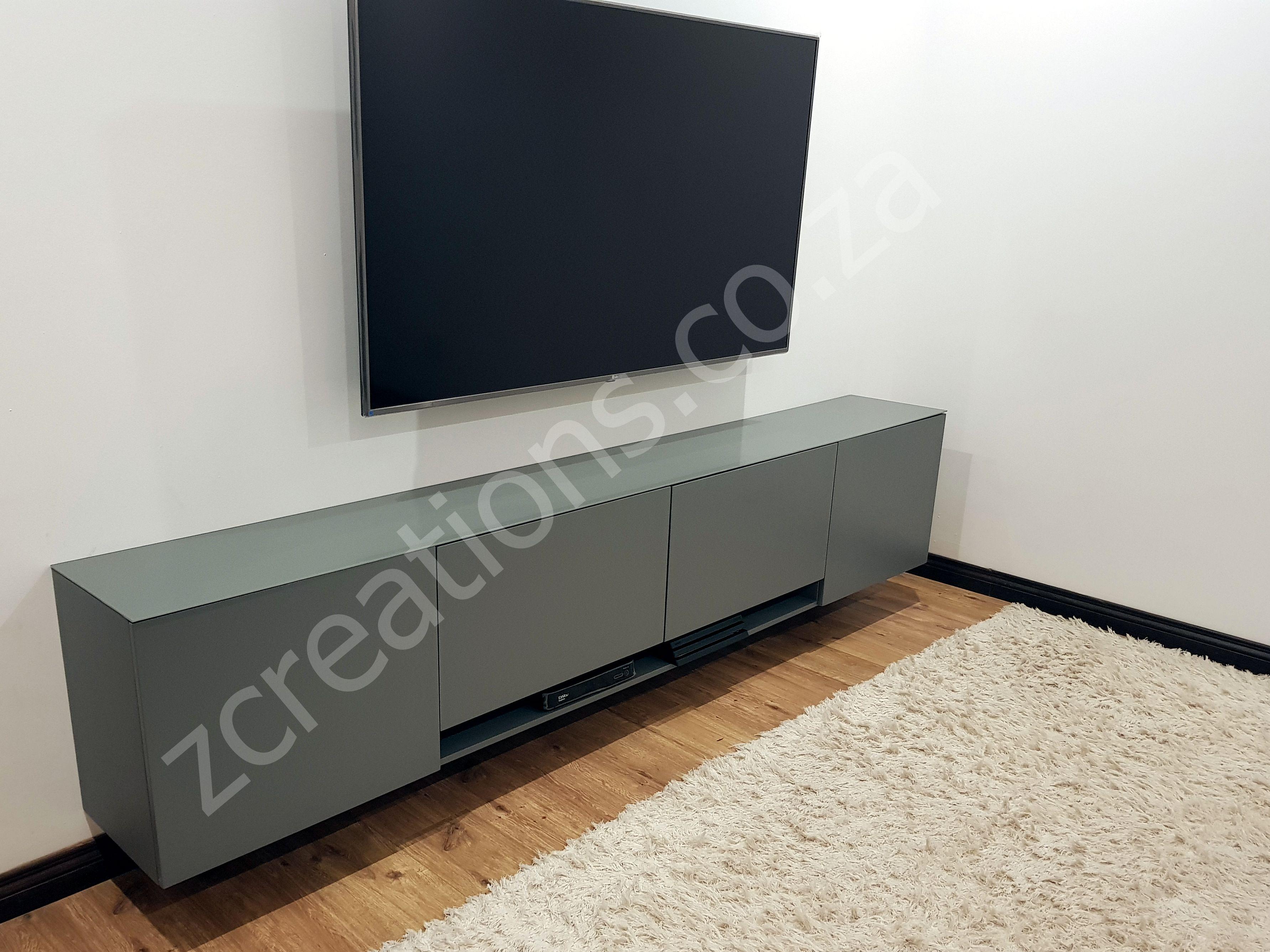 Marco TV Unit | Z Creations